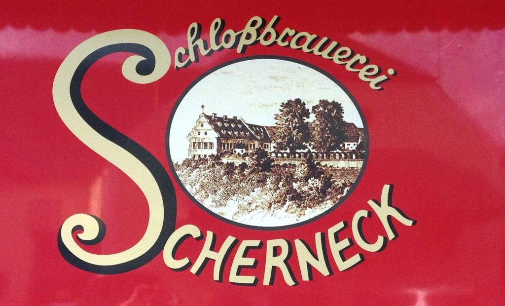 Logo der Schlossbrauerei